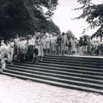 Marienkirche Gastspiel 1989