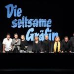 Die seltsame Gräfin Schlosspark Theater